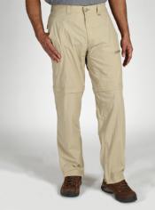 Men's BugsAway® Ziwa™ Convertible Pant - 30