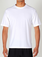 Men's Give-N-Go® Short-Sleeve Tee