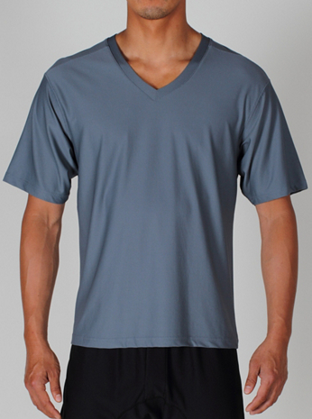 Men's Give-N-Go V-Neck Tee
