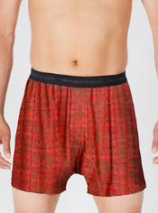 Men's Give-N-Go® Muhimu Boxer