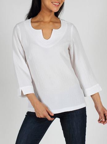 Women's Savvy™ Athena Long-Sleeve Shirt