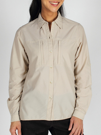 Women's Dryflylite™ Long-Sleeve Shirt