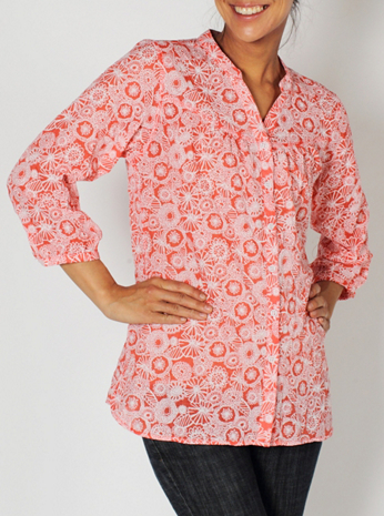 Women's Next-To-Nothing™ Artisan™ Shirt