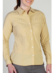 Women's Percorsa™ Long Sleeve Shirt