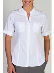 Women's Camina Trek'r™ Short Sleeve Shirt