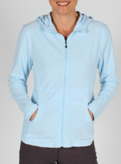 Women's Jandiggity™ Long-Sleeve Fleece Hoody