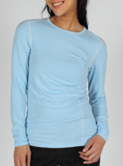 Women's Teanawayª Crew Long-Sleeve Shirt