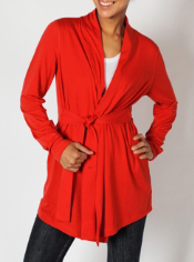 Women's Go-To® Long-Sleeve Wrap