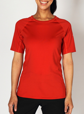 Women's Sol Cool™ 1/2 Sleeve Tee