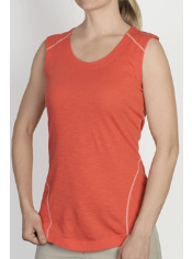 Women's ExO JavaTech™ Sleeveless Tee