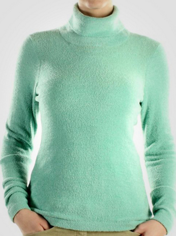 Women's Irresistible Neska™ Turtleneck Sweater