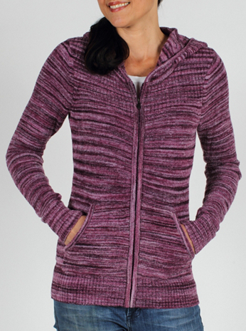 Women's Irresistible Neska™ Stripe Sweater Hoody