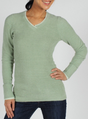 Women's Irresistible Neska™ V-Neck Sweater