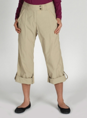 Women's Nomad™ Roll-Up Pant - 32