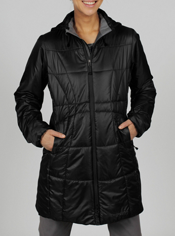 Women's Storm Logic™ Coat