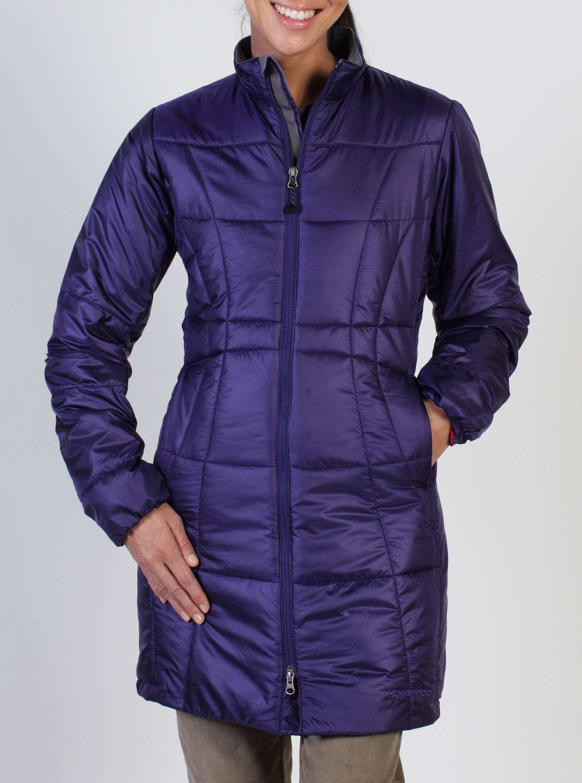 Women's Storm Logic Coat
