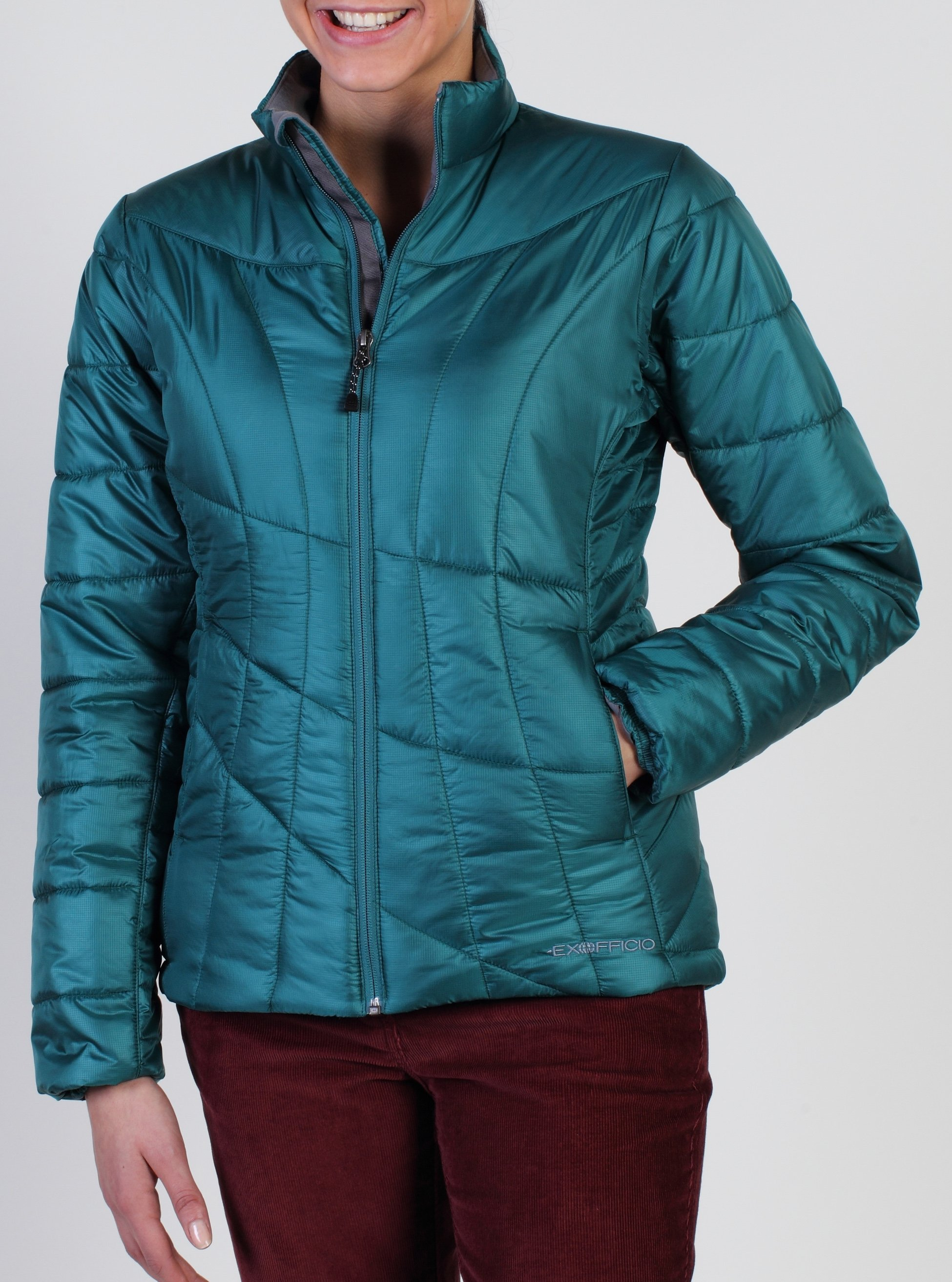 Women's Storm Logic Jacket