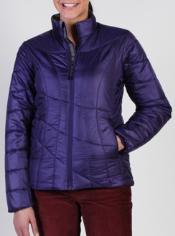 Women's Storm Logic® Jacket