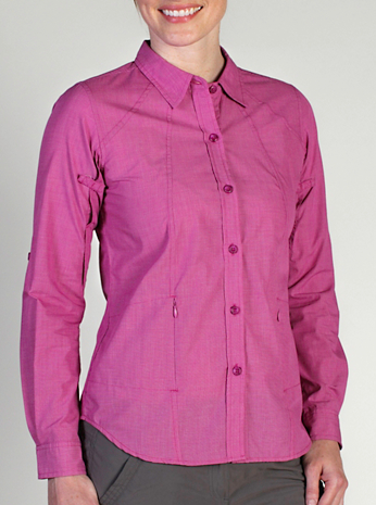 Women's BugsAway® Baja™ Long Sleeve Shirt