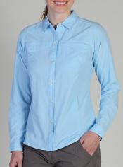 Women's BugsAway® Breez'r™ Long Sleeve Shirt