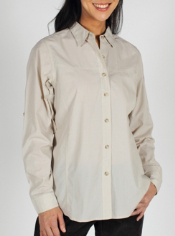 Women's BugsAway Baja Long-Sleeve Shirt