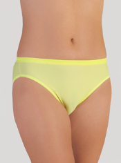 Women's Give-N-Go® Bikini Brief