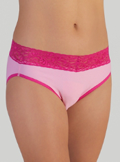 Women's Give-N-Go® Lacy™ Bikini