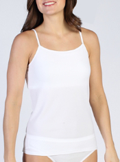 Women's Give-N-Go® Shelf Bra Camisole