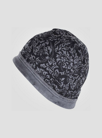 Women's Persian Print™ Fleece Beanie