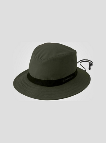 BugsAway® Cotton Sun Bucket Hat
