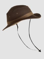 BugsAway® Canvas Brim Hat