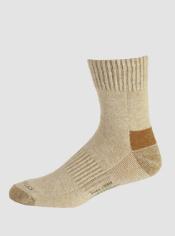 BugsAway® Purdom™ Ankle Hiker Sock