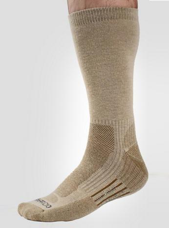 BugsAway® Purdom Vented Hiker Sock