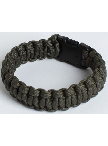 ExOfficio Survival Bracelet