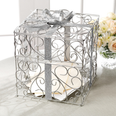 Wedding Card Boxes and Money Bags Gift Box Card and Money Box