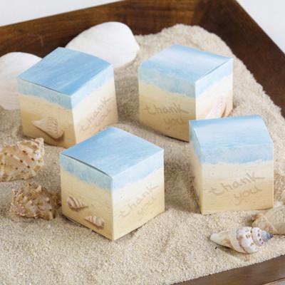 Seashell seashells seaside jewels resin wedding cake top topper ebay