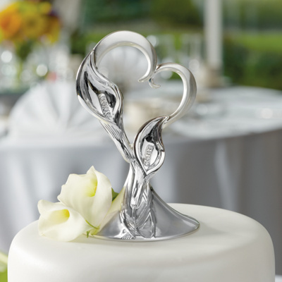Calla Lily Wedding Cake Topper You May Also Like You May Also Like