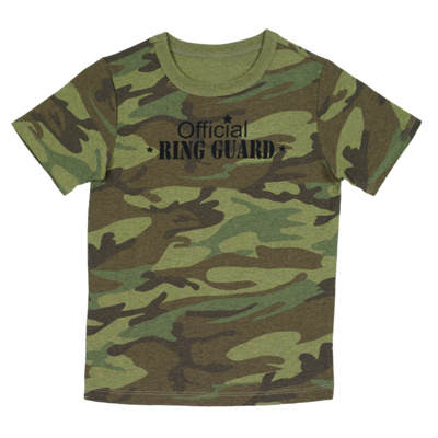 Camo Wedding Rings on Back To Shopping Home Official Ring Guard Camo T Shirt