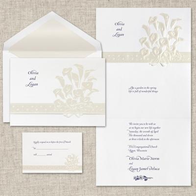 Wedding Invitations Under 50 Dollars