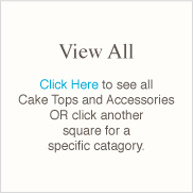 View All (Cake Toppers & Accessories)