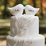 New Cake Toppers and Accessories