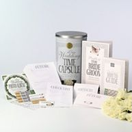 Time Capsule for Weddings