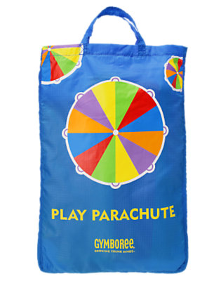 Girls  Play Parachute by Gymboree