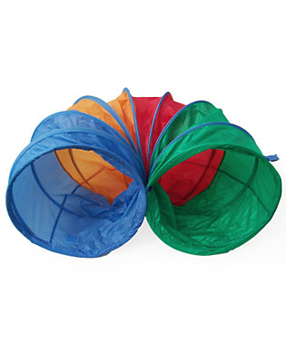 Boys Multi Play Tunnel by Gymboree