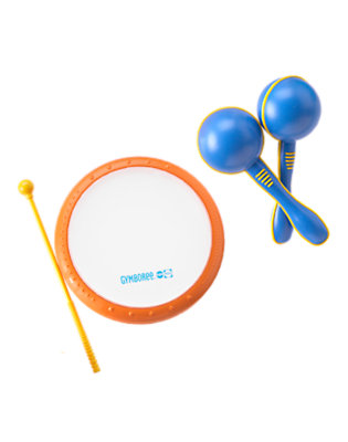 Boys multi Gym Tunes by Gymboree