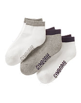 Sport Sock Three-Pack