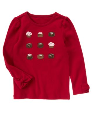 Gymboree   Sweet Treats Line   Kid Girl