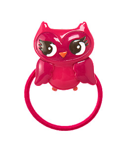 Owl Pony Holder