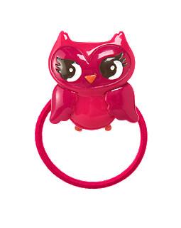 Owl Pony Holder