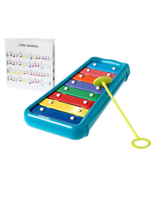 Toddler Boys  Xylophone by Gymboree